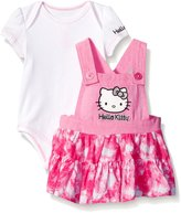 Hello Kitty Baby 2 Piece Jumper Set