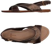 Car Shoe Sandals - Item 11122762