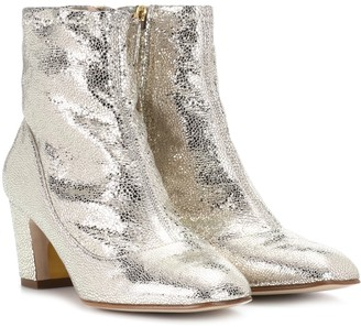 Rupert Sanderson Fernie leather ankle boots