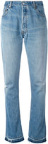 Levi's Elsa jeans - women - Cotton - 26