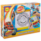 Alex Blaze Color Scroller 50-pc. Discovery Toy