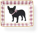 Draper James Dog Trinket Tray