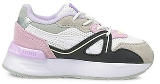 Puma Little Girl's and Girl's Mirage Mox Vision Sneakers