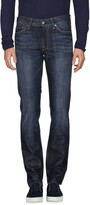 7 For All Mankind Denim pants - Item 42580920