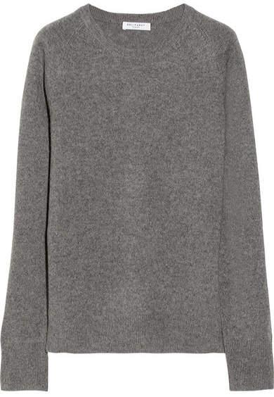 Equipment Sloane Cashmere Sweater - Anthracite