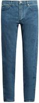 A.P.C. Petit New Standard straight-leg jeans