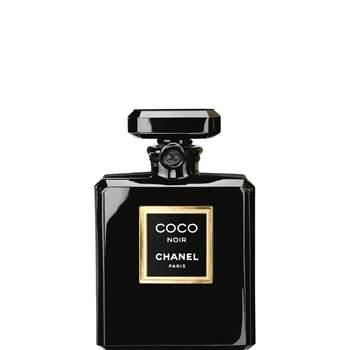 Chanel Coco Noir, Parfum Bottle