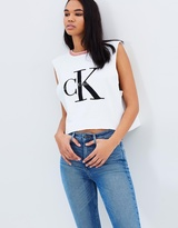 Calvin Klein Jeans Muscle Sweatshirt