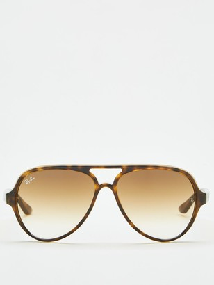 Ray-Ban Aviator 0RB4125 Sunglasses