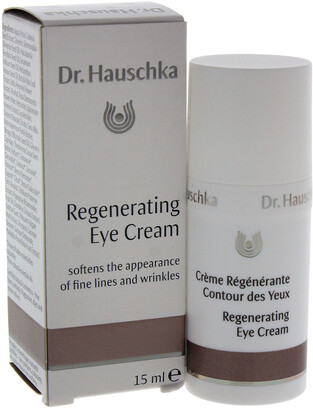 Dr. Hauschka Skin Care 0.5Oz Regenerating Eye Cream