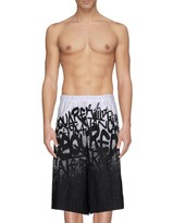 DSQUARED2 Beach shorts and pants - Item 47185145