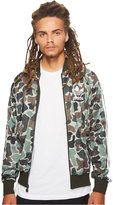adidas Mens Camo SST Track Jacket Camouflage BS4959