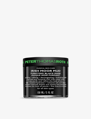 Peter Thomas Roth Irish moor mud mask 150ml