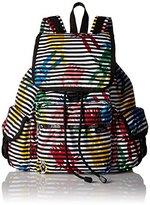 Le Sport Sac Voyager Backpack - Peter Jensen