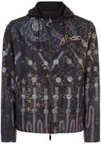 Valentino Reversible Rockstud Jacket