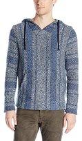 Lucky Brand Men's Santa Cruz Hooded Sweater