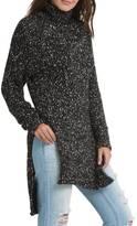 Elan Turtleneck Tunic Sweater