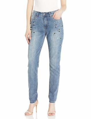 Lola Jeans Women's Sienna Straight