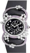 Audemars Piguet Women's Millenary Precieuse Diamond & Sapphire Watch