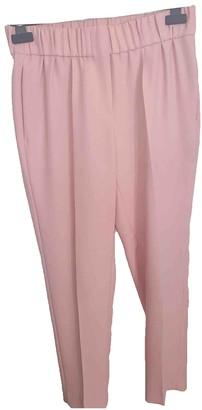 Sly 010 Sly010 Brown Trousers for Women