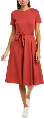 Max Mara Alare A-Line Dress