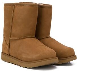 Ugg Kids Flat Tall Boots