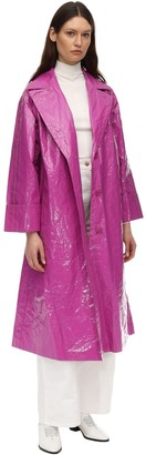Stand Lexie Nylon Trench Coat
