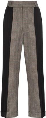 Split Personality trousers