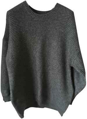 Zadig & Voltaire Grey Knitwear for Women