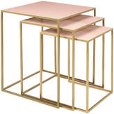 Broste Copenhagen Freja Set of Tables
