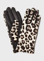 Thumbnail for your product : Hobbs Emma Leather Glove