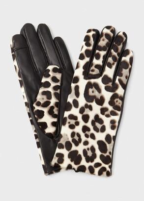 Hobbs Emma Leather Glove