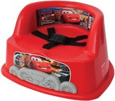 The First Years Disney/Pixar Cars Simple and Secure Booster