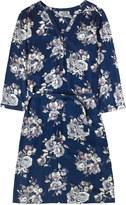 Cath Kidston Windflower Bunch Shirt Dress