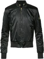 adidas Tango Pogba bomber jacket - men - Polyester - XL