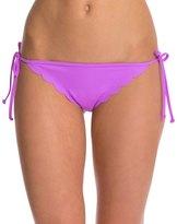 Roxy Swimwear Love & Happiness Firefly Tie Side Bikini Bottom 8120206