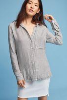 Cloth & Stone Daryl Textured Buttondown Shirt