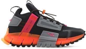 Reebok Classics Zig Kinetica Edge Sneakers