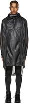 Y-3 Sport Black Lite Poncho Jacket