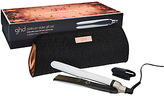 ghd Platinum® Limited Edition Hair Styler Gift Set, White/Copper Luxe