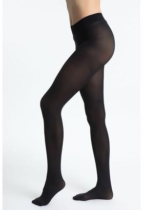 Dim 50 Denier Opaque Velvety Tights, Made in France