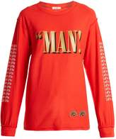 BLOUSE Annan-Lewin print cotton T-shirt