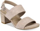 Giani Bernini Maggiee Sandals, Created for Macy's
