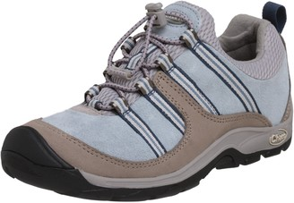 Caterpillar Chaco Women's Suntrail Leather Hiking Shoe