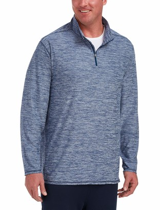 Amazon Essentials Men's Tech Stretch Quarter-Zip