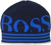 HUGO BOSS Leisure Essential Boss Hat (Kid) - Bleu/Marine - 54