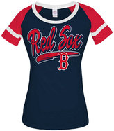 5th & Ocean Women's Boston Red Sox Homerun T-Shirt