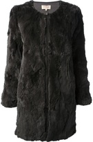 P.A.R.O.S.H. 'Iside' coat