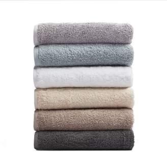 Coyuchi Cloud Loom Organic Cotton Washcloth