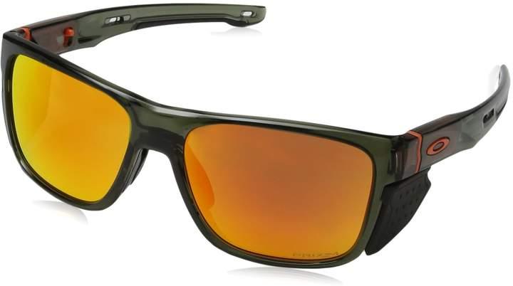 Oakley Men's CROSSRANGE 936111 Sunglasses